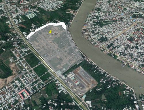 Bán Nền đường số 15 KDC Hồng Loan 5C